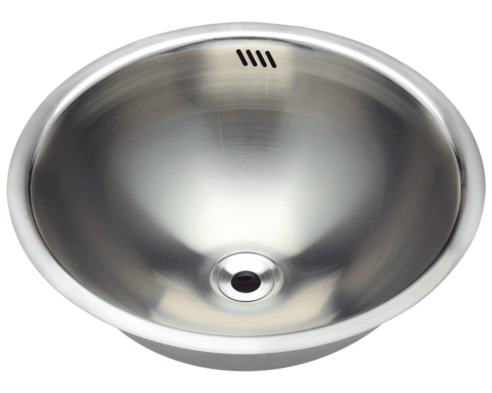 420 stainless steel bathroom sink - Commercial bathroom sinks stainless steel ...