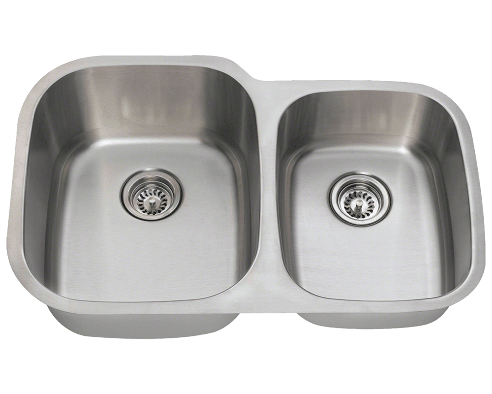 503l Offset Stainless Steel Sink