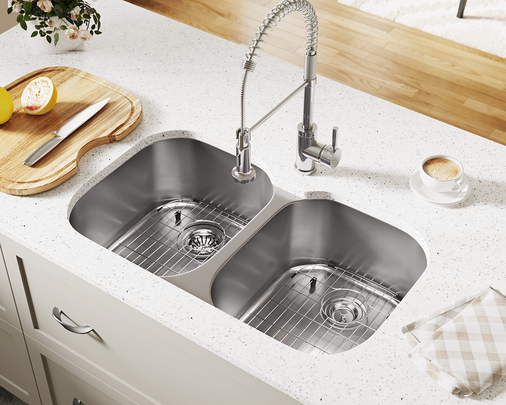 nice Deepest Kitchen Sink #10: MR Direct