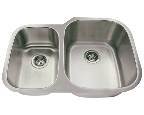 506R Stainless Steel Kitchen Sink