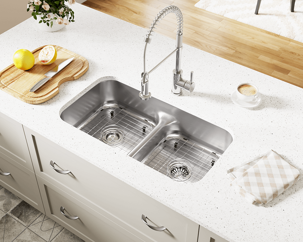 Delightful ... Stainless Steel Kitchen Sink. 4.94. 79 Reviews. 512