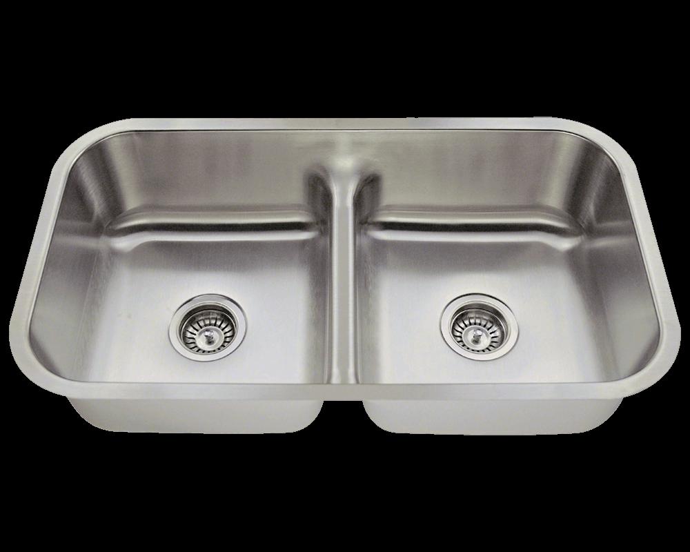 512 half divide stainless steel kitchen sink - Stainless Steel Kitchen Sink Gauge