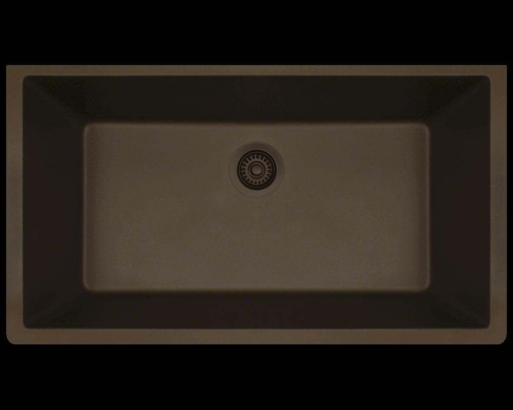 Dartmouth One Hole Kitchen Sink