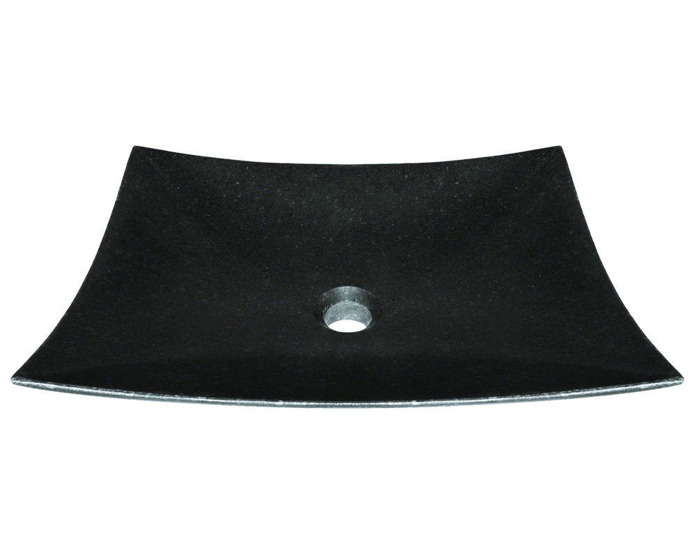 MR Direct 860 Honed Basalt Vessel Sink