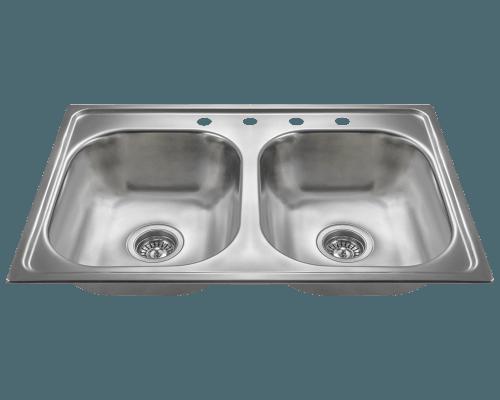 Stainless Steel Kitchen Sinks | Mr Direct