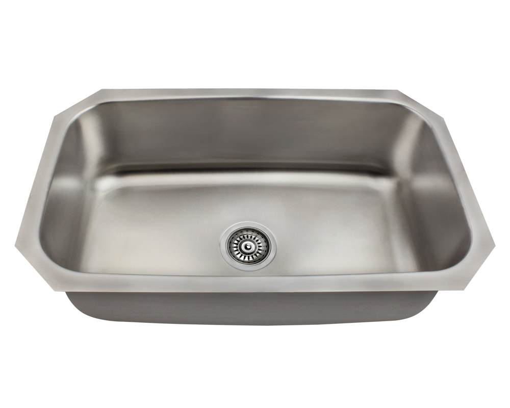 US1030 Stainless Steel Kitchen Sink