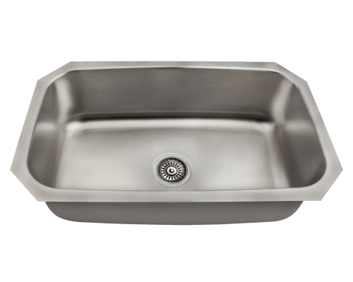 US1030 Stainless Steel Kitchen Sink