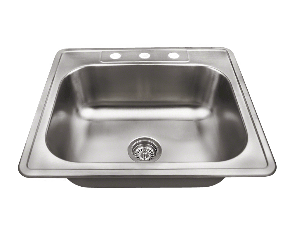 Kitchen sink top view png - Kitchen Sink Top View Png
