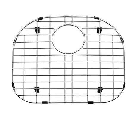 Our High Quality Stainless Steel Sink Grids And Baskets Are Custom Made To Fit Each Model That Offers The Option For A Grid Or Basket