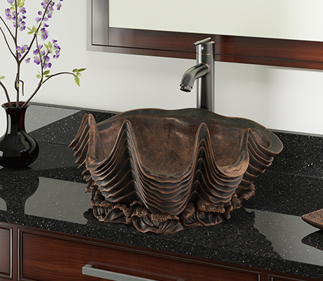 MR Direct Offers Bronze Sinks That Are Made From Pure Bronze And Finished  With An Aged Or Antique Patina. Our Bronze Sinks Are Completely Natural And  Do Not ...