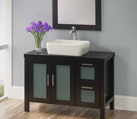 ... Glazed And Fired Mixture Of Clay And Other Minerals, Otherwise Known As  Vitreous China. Using This Technique Makes Our Porcelain Sinks More  Durable, ...